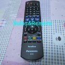 PANASONIC N2QAYB000236 DMREX85 DMREX87 DMREX88 TV DVD REMOTE CONTROL