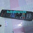 PANASONIC LCD TV Showview blu-ray DVD player Remote Control N2QAYB000236