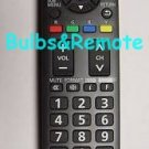 FOR PANASONIC TC- L32S1 L32X1 L37G1 L37S1 L37X1 L42U12 HDTV TV Remote Control