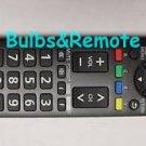 FOR PANASONIC TC-L22X2 TC-L32C22 TC-L32U22 TC-L37C222 LCD HDTV TV Remote Control