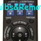 FOR PANASONIC DMP-BD75 DMPBD70 N2QAYB000378 disc player Remote Control