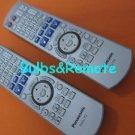PANASONIC DMR-ES46VP-S DMR-ES46VS DMR-ES53V HOME THEATER DVD REMOTE CONTROL