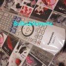 Panasonic DMR-EZ475VPK DMR-EZ47VP EZ47VK DVD TV Remote Control EUR7659Y70