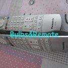 PANASONIC TH42PV500B TH37PV500B LCD HDTV TV REMOTE CONTROL