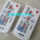 FOR SANYO PLC-WXU30A PLV-Z4000 PLV-Z3000 3LCD Projector Remote Control