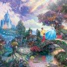 Fairy tale 1000 Piece Jigsaw Puzzle