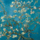 Flowering Amygdalus----500 Large Piece Wooden Jigsaw Puzzle-No Missing Pieces
