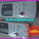 Remote Control GZ-1002B-E3 for Yonan Air Conditioner