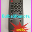 Sharp G1634SA TV Remote Control