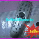 NEW LCD PROJECTOR REMOTE CONTROLLER REPLACEMENT FOR SANYO PLCXF30NL PLCXF31 PLCXF31N