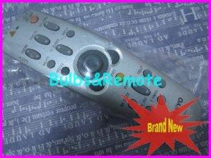 FOR SANYO PLCXP41 PLCXP41L PLCXP46 lcd projector remote controller