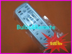 For PANASONIC TH42PWD4UY TH42PWD4V TH42PWD5 TH61PHW6 PLASMA LCD TV REMOTE CONTROL