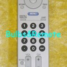 FIT FOR Sony RM-YD005 147968621-REFURB 147968621-REPACK KDL-23S2000 TV LCD REMOTE CONTROL