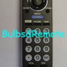 FOR Sony RM-YD023 148061711 KDL-46WL140 KDL-52V4100 KDL-52W4100 LCD TV REMOTE CONTROL