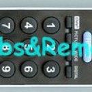 FIT FOR Sony RM-YD023 148061711 KDL-52WL140 DMXDVD KDL32VL140 TV LCD REMOTE CONTROL