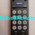 FIT FOR Sony KDL22L4000 KDL32L4000 KDL37L4000 KDL40S4100 TV LCD REMOTE CONTROL