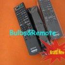 SONY DAVHDX589W DAV-HDZ273DAV-HDZ278 HCD-HDX275 DVD/AUDIO REMOTE CONTROL