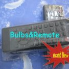 FOR 3M MP8746 MP8747 MP8775 MP8776 3LCD PROJECTOR REPLACEMENT REMOTE CONTROLLER