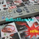 Mitsubishi XL30REM XD350 HL650U WL639U XD490U projector remote controller