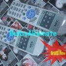 FOR NEC RD-433E LCD PROJECTOR REMOTE CONTROL for VT676 VT670K VT595 VT59 VT475 VT48