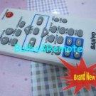 for sanyo PLC-XR201 PLC-XR251 PLC-XR301 lcd Projector Remote Control