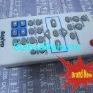 FOR SANYO PLC-XU70 PLC XU75 XU76 XU83 XU84 XU86 XU87 Projector Remote Control