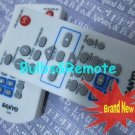 fit for sanyo lcd projector remote control PLV-Z5 PLV-Z6 PLV-Z4 PLV-Z1X PLV-Z2