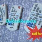 For sanyo projector Remote Control XU73 XU74 XU100 3LCD Projector