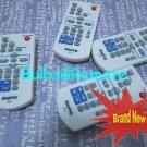 FOR SANYO PDG-DSU20 PDG-DSU21 PDG-DSU20N PDG-DSU21N DLP Projector Remote Control