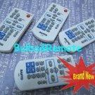 FOR SANYO PLC-XC56 PLC-XC55W PLC-XC50A 3LCD Projector Remote Control