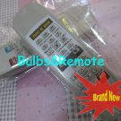 FOR SHARP PG-M25X PG-MB56X MB60X XG-MB55X-L XG-F315X Projector Remote Control