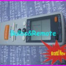 Remote Control ARCG1 AR-CG1 - Replacement For Fujitsu Air Conditioner