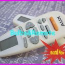 YK(R)-C/01E AUX Air Conditioner Remote Control