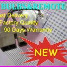 FOR OSRAM P-VIP 350/1.3 E21.8 for BENQ SP870 DLP projector lamp bulb