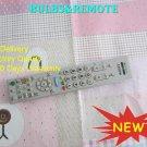 FOR Sony KDL-40V2000 KDL-46V2000 TV Remote Control RM-ED005 RM-ED007 RM-ED002