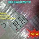 for Benq MX514P MP610 MP615 MP615P MP611 MS513P MS513P-V MS614 MX615+ MX660 Projector Remote Control