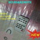 for MX615 MS614 MX716 MP720 MP721 MP721C MP622 MP622C MS513P MX514P Benq Projector Remote Control