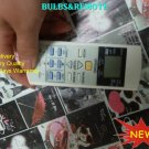 For Panasonic A75C3297 Air Conditioner Remote Control