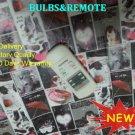 For Panasonic AIR CONDITIONER REMOTE CONTROL CWC60YU CWC80YU A75C2062 CWXC83YU CWA75C2063 CWA75C2062