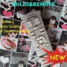 for PT-LB78U PT-LB80U projector remote controller Replacement