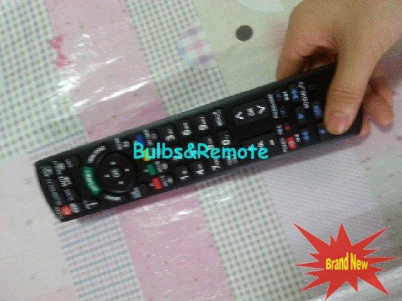 FOR Panasonic EUR511211 EUR511212A EUR511212BR TX28MD4 AV TV REMOTE CONTROL
