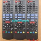 FOR Panasonic STREAMING PLAYER DMP-MST60 DMP-MS10 IR6 Remote Control