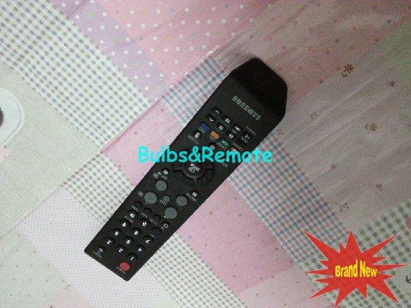 FOR Samsung LE26R82B LE26R82BBX/BWT LE26R82BBX/NWT LE26R82BBX/XEC TV Remote Control