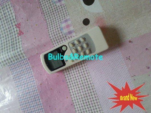 Remote Control FOR Amcoraire ZHF/LT-01 ZH/LT-01 Amcor Mini Split Air Conditioner