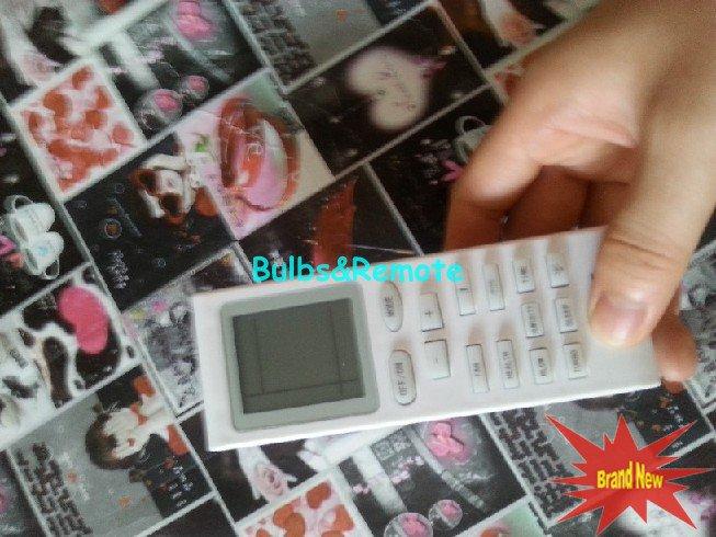 for Gree YB0F2 YB0FB YB0FB2 YBOF2 DC Air Conditioner Remote Control