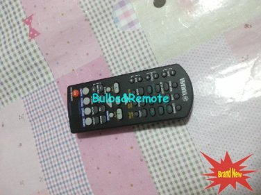 for YAMAHA FSR20 WP08290 Player Receiver Remote Control