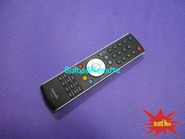 FOR TOSHIBA 17WLT56B 20WLT56B 23WLT56B 27WLT56/B 30WL46B TV REMOTE CONTROL