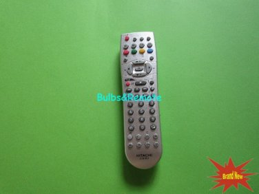 Remote Control FOR Hitachi P55H401 42PD5200 55PD5200 32PD5200 37PD5200 LCD LED HDTV TV