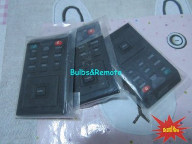 FOR Acer PD120D PD123 PD123P X1261P X1260 DLP Projector Remote Controller