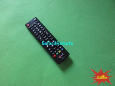 Remote Control for LG 3D LCD LED HDTV TV AKB71765608 AKB73715603 AKB73715606